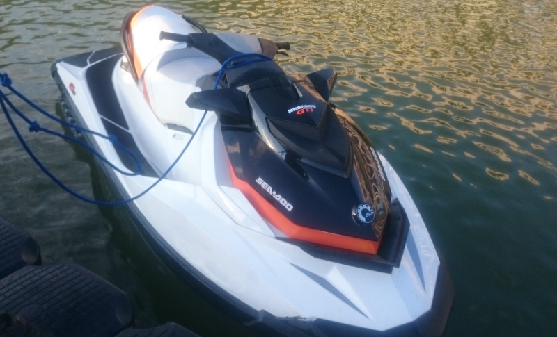 Seadoo Rental Equipment, Rates and Information